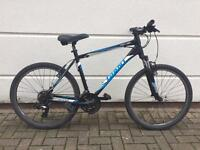 Giant Revel 3 Mountain Bike Large Frame Suspension Men's