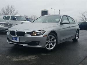 2013 BMW 328 I X-DRIVE-AWD-LUXURY SEDAN