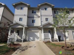 $351,000 - Townhouse for sale in Fort McMurray