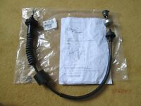 Citroen xsara Picasso 2001 clutch cable original parts