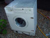 inbuilt washer drier BOSCH repair or spare