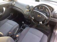 Chevrolet Aveo XS 1.2 41k