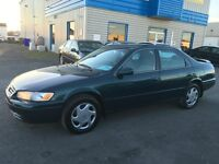 1998 Toyota Camry CE/XLE/LE