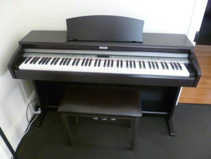 Kawai Digital Piano (KCP80 Model) New Town Hobart City Preview