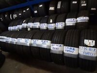 "OPEN till 6PM no app necc ALMOST NEW 16"" TYRES - MOST SIZES AVAIL - TXT SIZE to 07...FOR PRICE & AV"