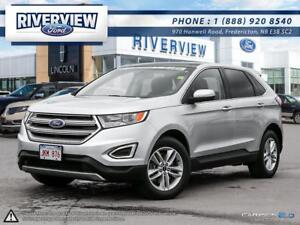 2015 Ford Edge SEL - Only $108 a week!!!