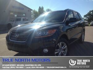 2011 Hyundai Santa Fe GL SPORT AWD 3.5 Leather Sunroof
