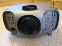 Digital Projector - NEC 1150 HD model with spare lamp and lens