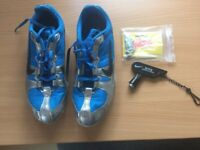 Nike running shoes spikes Zoom Rival MD