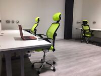 Liverpool L1 0AR Serviced Office Space for rent