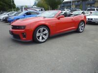 2014 Chevrolet Camaro ZL1 (Late Availability)