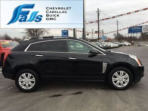 2015 Cadillac SRX LOW, LOW KMS, ONE OWNER LIKE NEW!!!