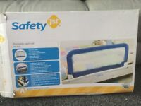 Safety First Bed Guard