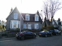 Flat to let - 1 bedroom self-contained flat for rent, Clifton Road, Aberdeen