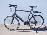 Trek Alpha 7.3FX EXTRA LARGE Hybrid Bike