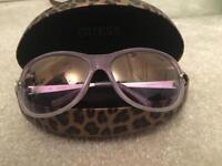 Guess Sunglasses worth £100 for £50