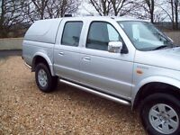 Wanted 4x4 any make model or condition instant decision with or without mot non