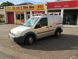 Ford connect Lx Fully loaded - A/C, full electrics, swb