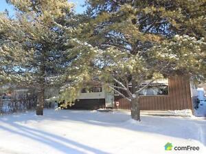 $293,900 - Bungalow for sale in Edmonton - Northwest