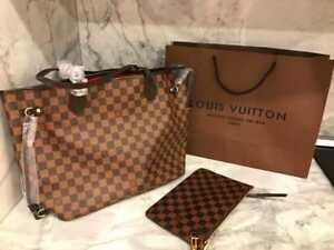 Louis Vuitton Neverfull PM/MM/GM All Prints ( More Colors Styles Brands Available)