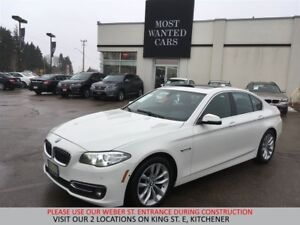 2016 BMW 528I xDrive | HEADS UP DISPLAY | 360 CAM | NAVIGATION
