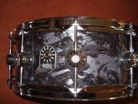 natal originals ash snare drum new