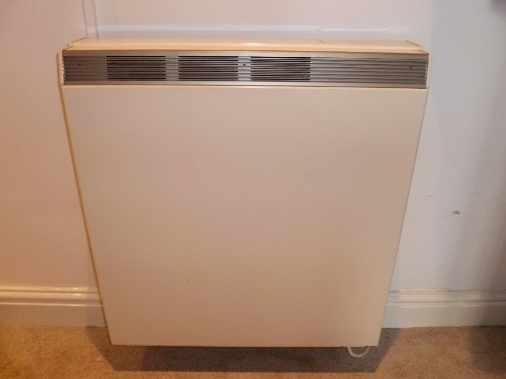 Creda Night Storage Heater 1 7kw Model 79141c Tsr12a In