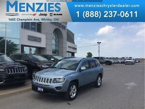 2014 Jeep Compass North 4x4, Alloy Wheels, Tint, Cruise, Keyless