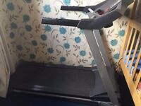'Roger Black' Treadmill - In Perfect Condition RRP £600!!