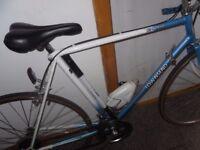 Gents Townsend Racing Bike 12 speed gears