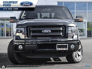 2013 Ford F-150 FX4 London Ontario image 2