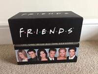 Friends complete box set ( 10 series)