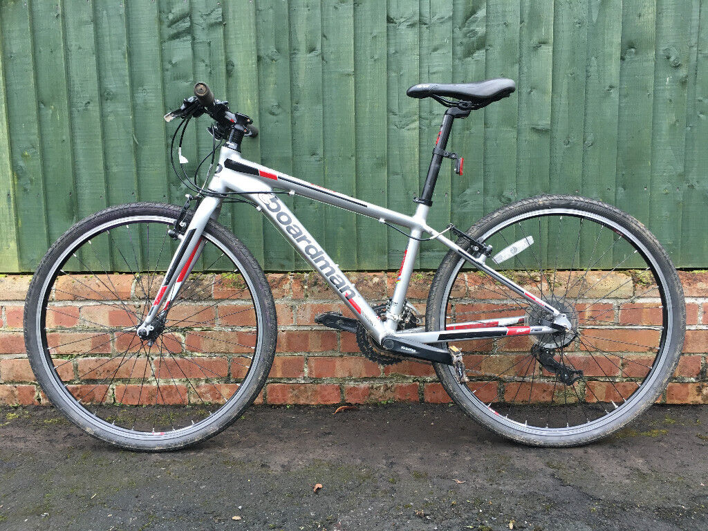 Boardman SPORT/e Hybrid for 10-13 years, Very good condition
