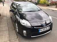 PCO Toyota Prius 2009 Uber Ready £4500 Only