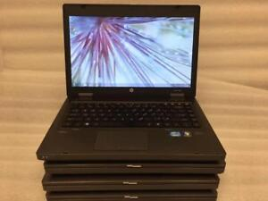 "hp probook  14"" laptop (i5 2nd Gen/4G/320G/Webcam)$199! 10%OFF FOR PICKUP!"