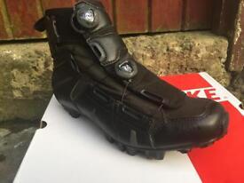 Lake Winter Cycling Boots Size 43