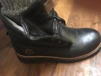 Timberland boots uk5