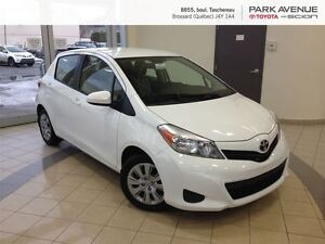 2013 Toyota Yaris * 0 ACCIDENT * BLUETOOTH *