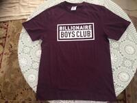 Billionaire Boys Club Authentic T-shirts LOOK
