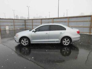2014 VW JETTA COMFORTLINE FWD