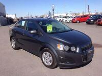 2013 Chevrolet Sonic LT Auto AIR