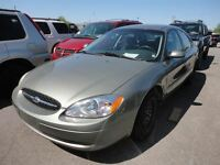 2003 Ford Taurus SE Standard*SOLD AS TRADED IN