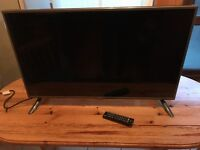 LG 39 inch Full HD LED TV with Freeview