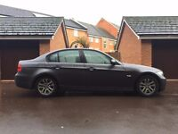 2005 BMW 3 SERIES E 90 320D SE DIESEL 6 SPEED MANUAL
