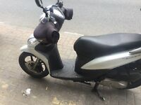 Honda vision 110cc 2015 for sell