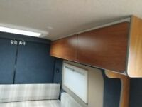 Citroen Relay Campervan/Motorhome