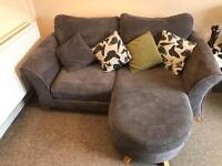 Two sofas - very good condition