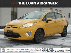 2011 Ford Fiesta Cambridge Kitchener Area image 1