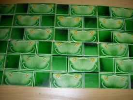 Antique Glazed Tiles