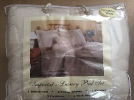 Imperial - Luxery Bed Set